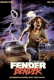 Watch Movie fender-bender