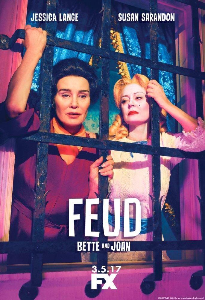 Watch Movie feud-season-1
