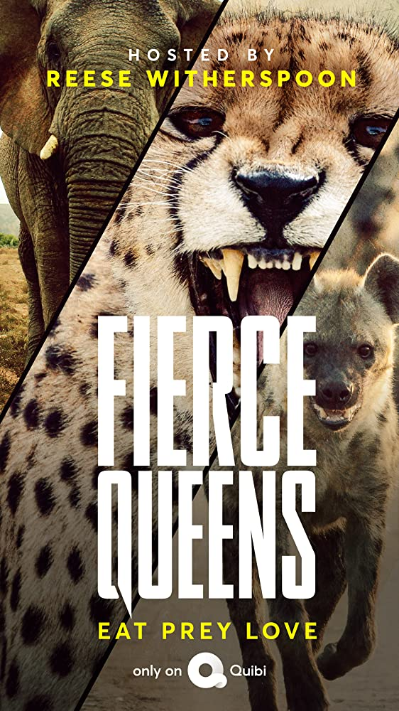 Watch Movie fierce-queens-season-1