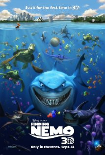 Watch Movie finding-nemo