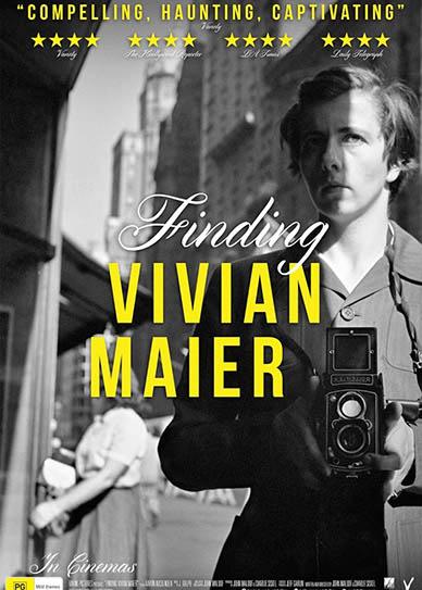 Watch Movie finding-vivian-maier