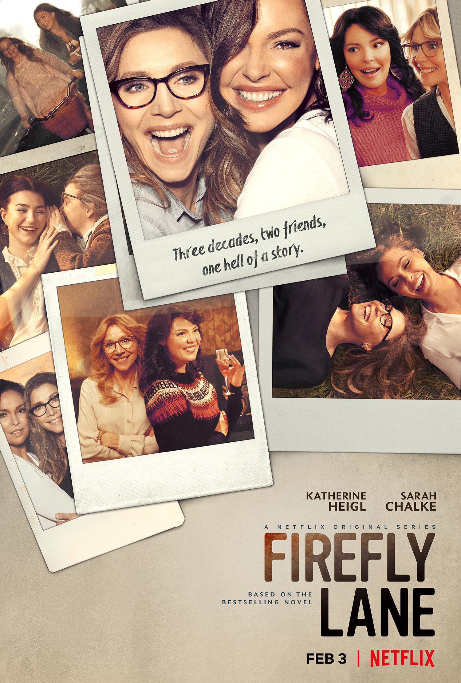 Watch Movie firefly-lane-season-1