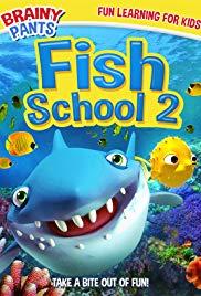 Watch Movie fish-school-2