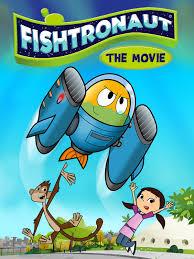 Watch Movie fishtronaut-the-movie