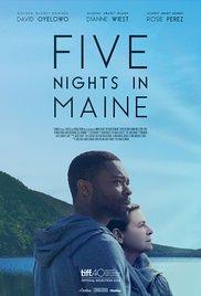Watch Movie five-nights-in-maine
