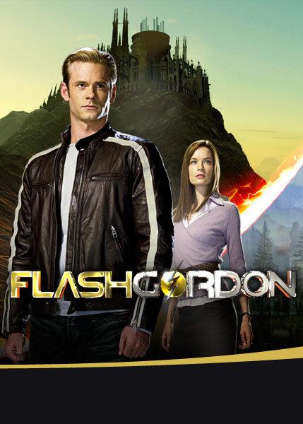 Watch Movie flash-gordon-season-1
