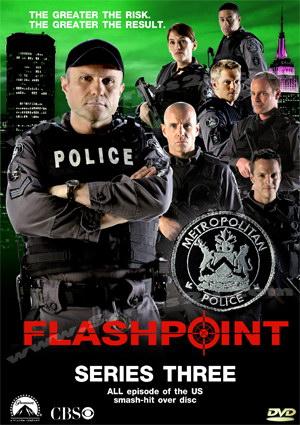 Watch Movie flashpoint-season-4