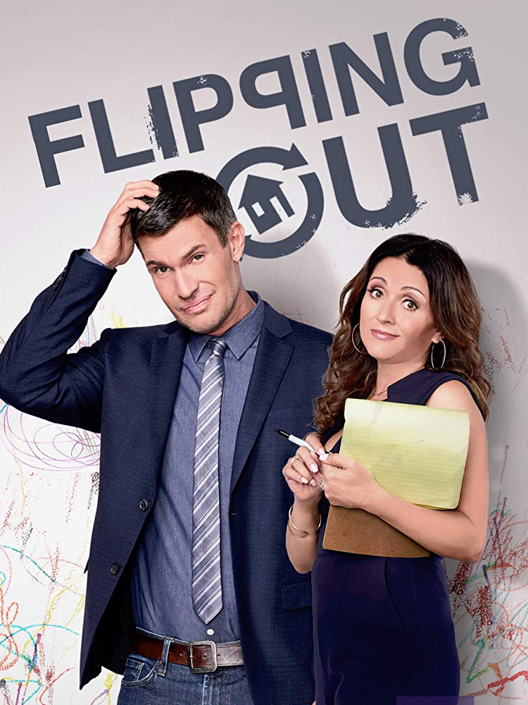 Watch Movie flipping-out-season-1