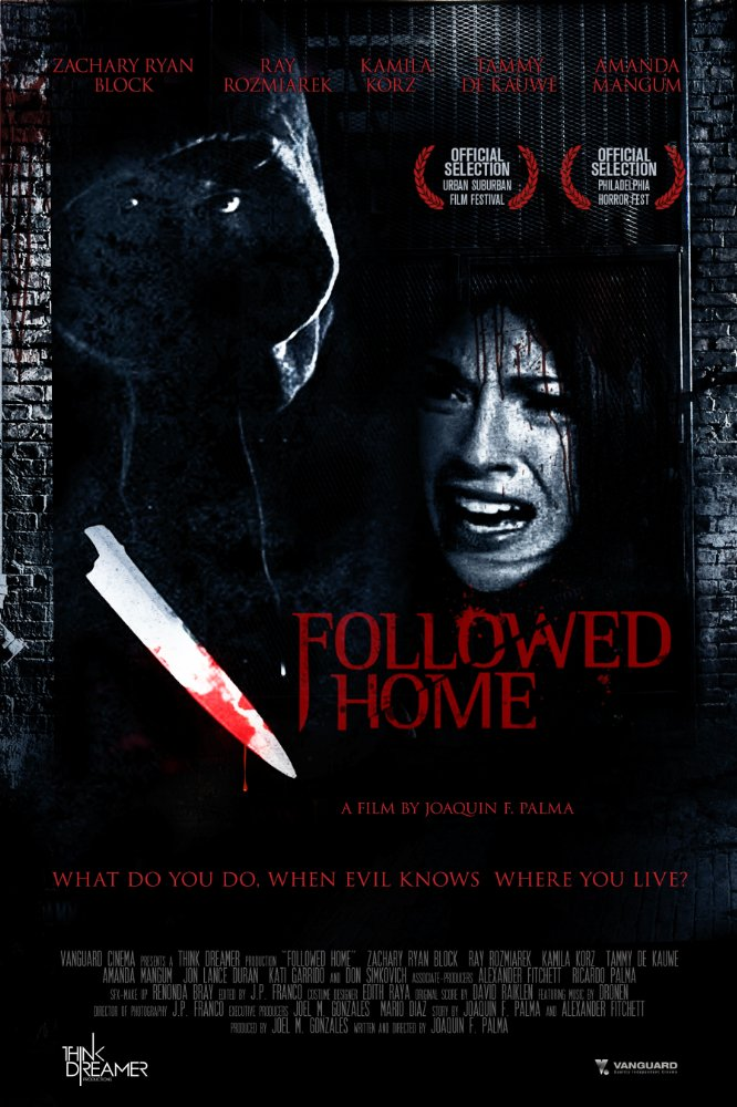 Watch Movie followed-home