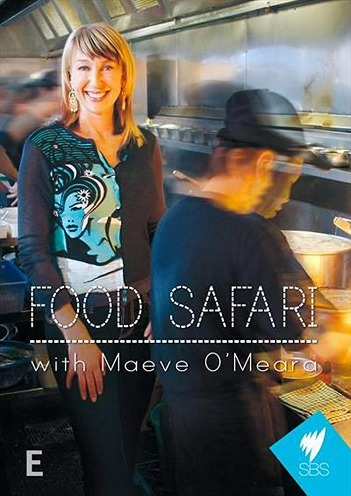 Watch Movie food-safari-season-1