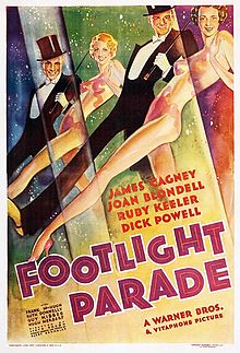 Watch Movie footlight-parade