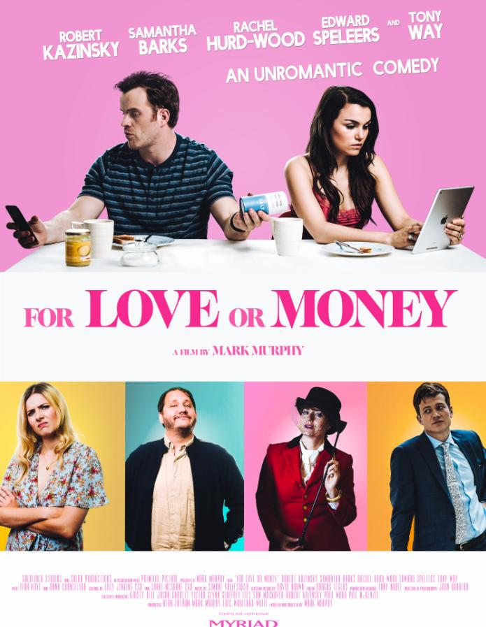Watch Movie for-love-or-money-2019-season-1