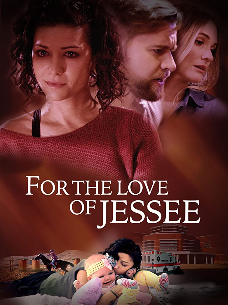Watch Movie for-the-love-of-jessee