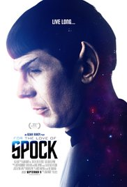 Watch Movie for-the-love-of-spock