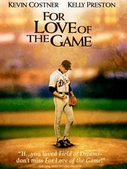 Watch Movie for-the-love-of-the-game