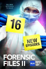 Watch Movie forensic-files-ii-season-1