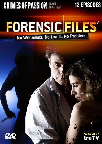 Watch Movie forensic-files-season-6