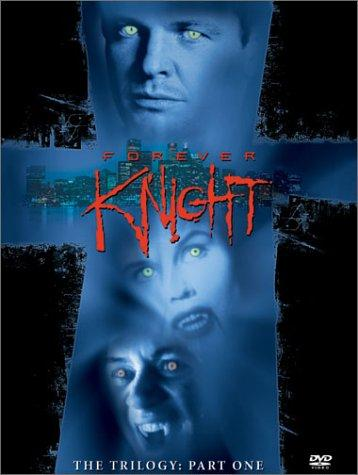 Watch Movie forever-knight-season-1