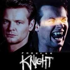 Forever Knight - Season 3