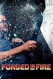 Forged in Fire – Season 8