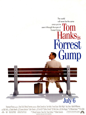 Watch Movie forrest-gump