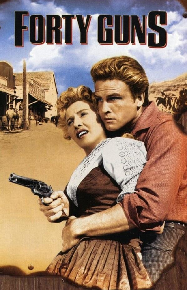 Watch Movie forty-guns