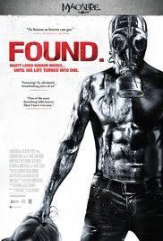 Watch Movie found-season-1