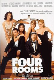Watch Movie four-rooms