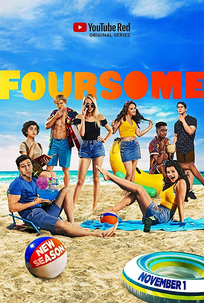 Watch Movie foursome-season-1