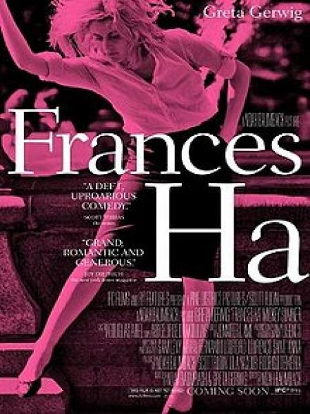 Watch Movie frances-ha