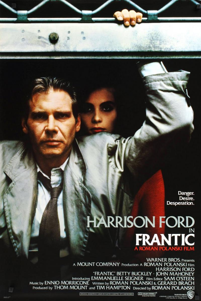 Watch Movie frantic