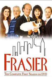 Watch Movie frasier-season-1