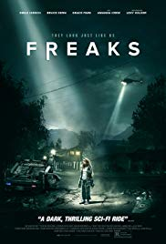 Watch Movie freaks-2019