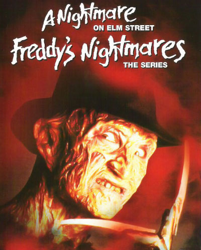 Watch Movie freddys-nightmare-season-1