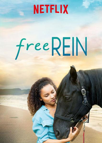 Watch Movie free-rein-season-3