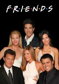 Watch Movie friends-season-2