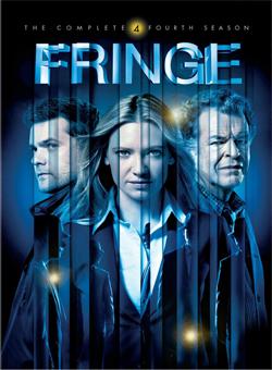 Watch Movie fringe-season-4