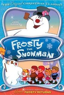 Watch Movie frosty-the-snowman