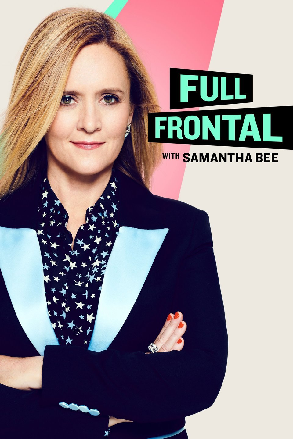 Watch Movie full-frontal-with-samantha-bee-season-5