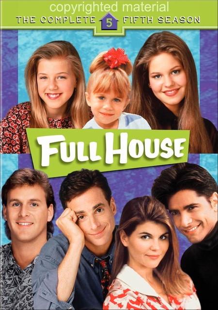 Watch Movie full-house-season-1