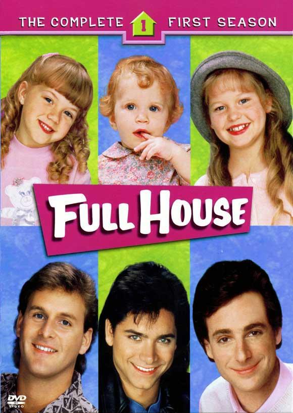 Full House - Season 5