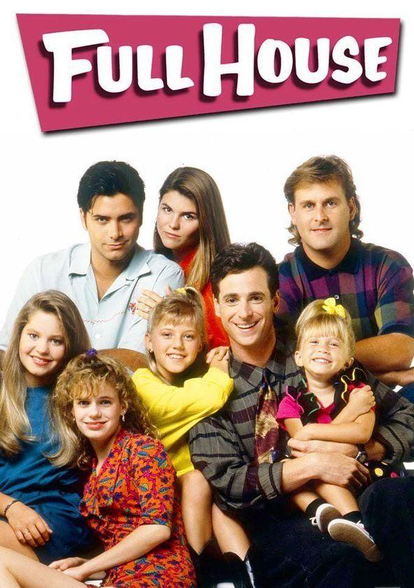Watch Movie full-house-season-8