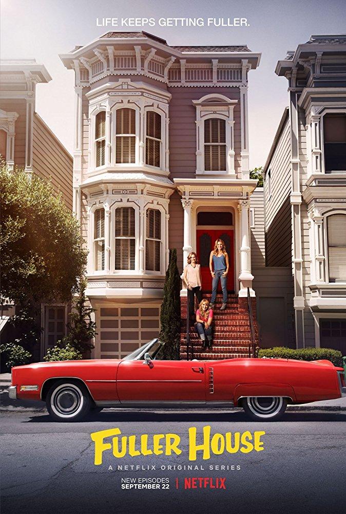 Watch Movie fuller-house-season-03