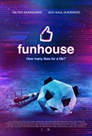 Watch Movie funhouse