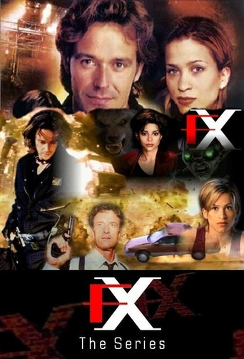 Watch Movie f-x-the-series-season-2