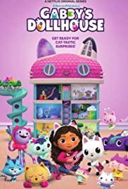 Gabby's Dollhouse - Season 1