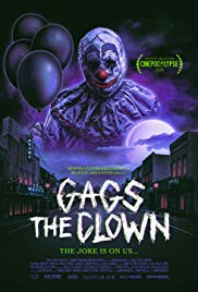 Watch Movie gags-the-clown