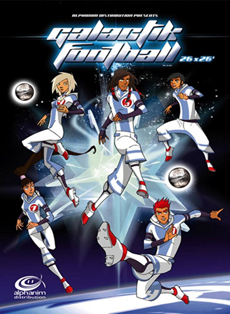 Watch Movie galactik-football-season-3