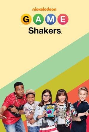 Watch Movie game-shakers-season-2
