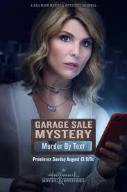 Watch Movie garage-sale-mystery-murder-by-text